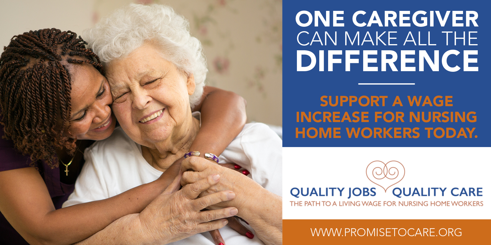 Quality Jobs for Quality Care